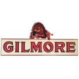"""New Gilmore Lion Painted Neon Sign 96""""W x 42""""H"""